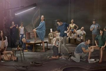 Photo du film NYMPHOMANIAC