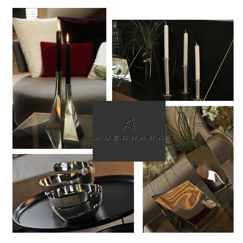 objets deco design auerhahn