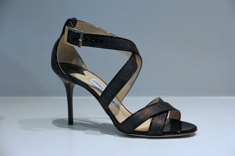 9d01f520116ba Jimmy Choo   collection. Les souliers La Suite été 2014 Le Buzz de Rouen