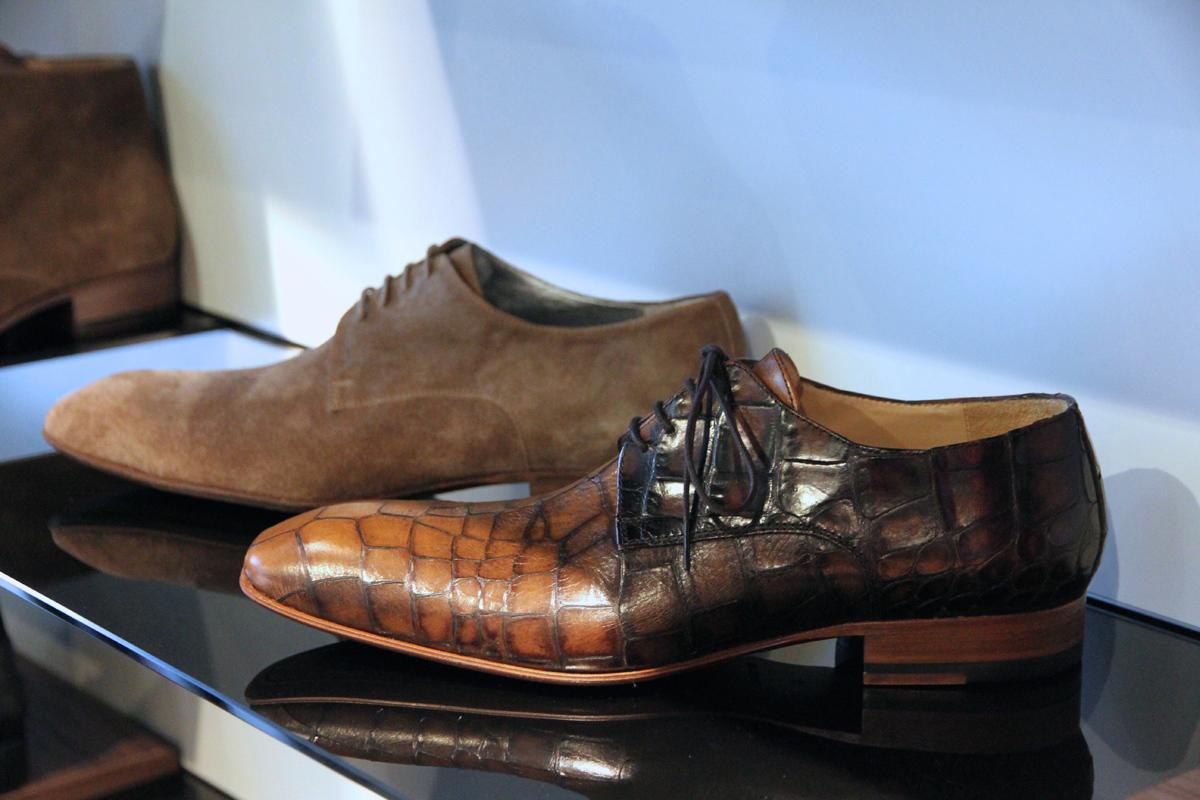 6b28cf1a46 chaussure homme jean baptiste rautureau