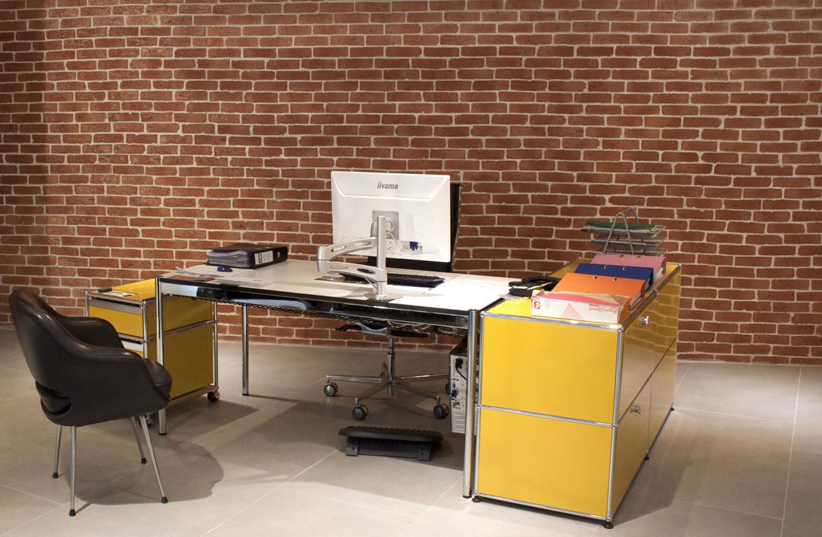 R alisations arch type mobilier contemporain le buzz de for Mobilier contemporain