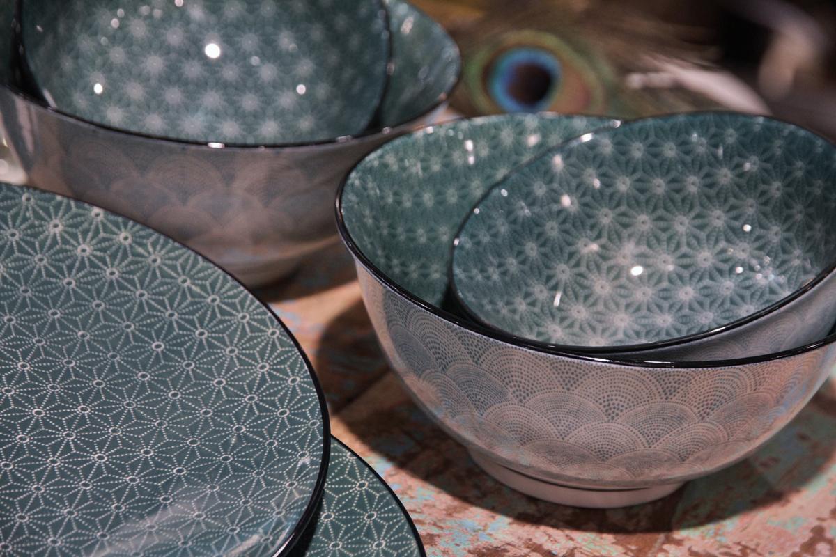 Les objets d co de la boutique karma le buzz de rouen - Magasin deco jardin d ulysse reims ...