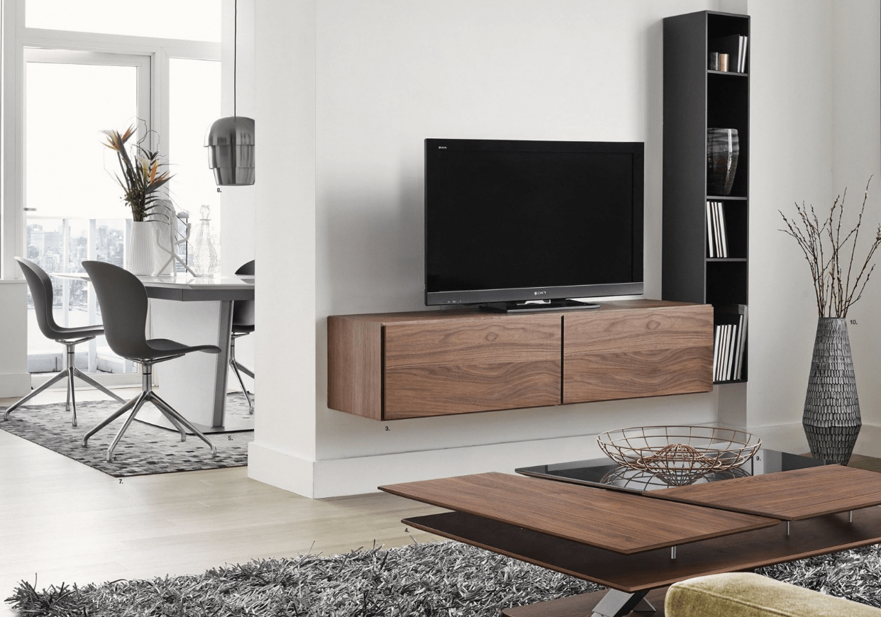 Bureau boconcept free nouveau photos de meuble tv bo - Table basse bo concept occasion ...