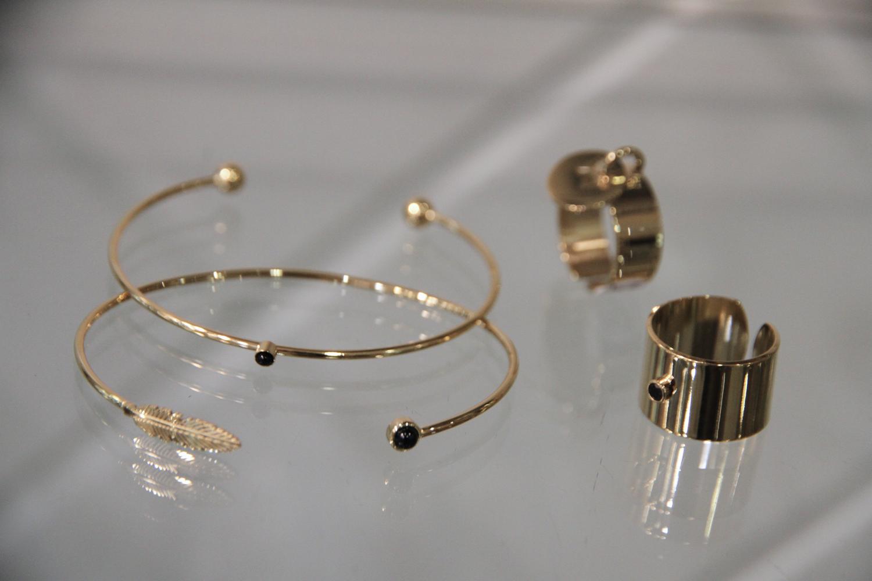 les bijoux d 39 automne chez isis le buzz de rouen. Black Bedroom Furniture Sets. Home Design Ideas