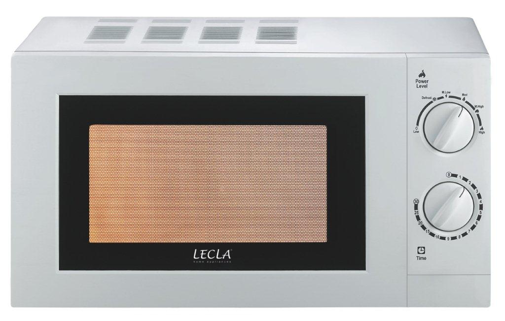 lecla new microwave