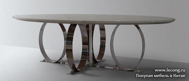 Стол для дома в стиле шале: воплощаем проект в реальность (Заключение)