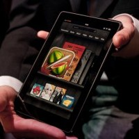 The Kindle Fire Could Shake Up The Tablet Market