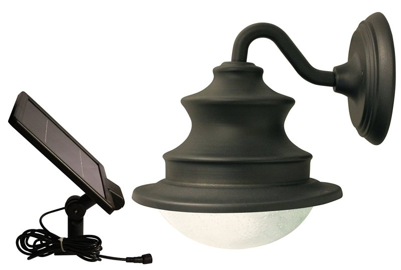Large Of Solar Porch Light