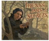 Irena's Jars of Secret