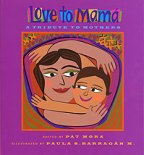 Love to Mamá: A Tribute to Mothers Cover