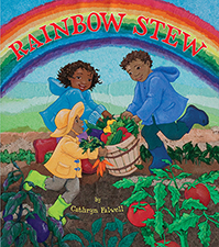 Rainbow Stew cover image