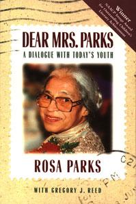 dear mrs. parks