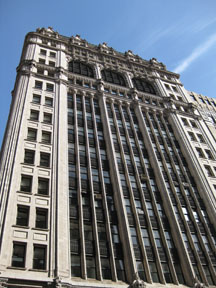 Emmett Building, 95 Madison Ave.