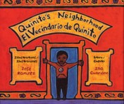 Quinito's Neighborhood