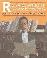 Richard Wright y el carné de biblioteca