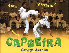 capoeira cover