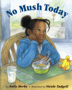 no mush today cover