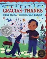 gracias thanks cover