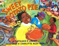 sweet potato pie cover