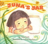 Juna's Jar cover