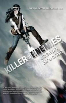 Killer of Enemies cover