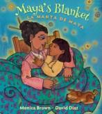 Maya's Blanket/La manta de Maya