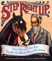 Step Right Up cover image