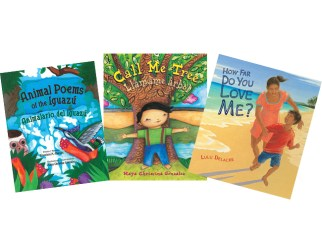 earth day poetry collection