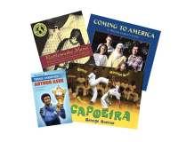 Grades 4-6 Leveled Bookroom