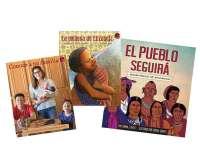 ELL and Dual Language Leveled Bookroom