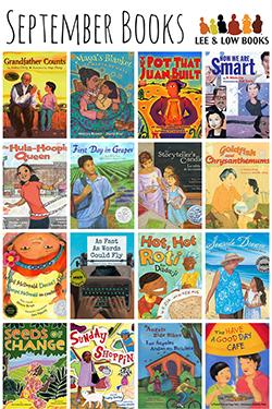 September Books
