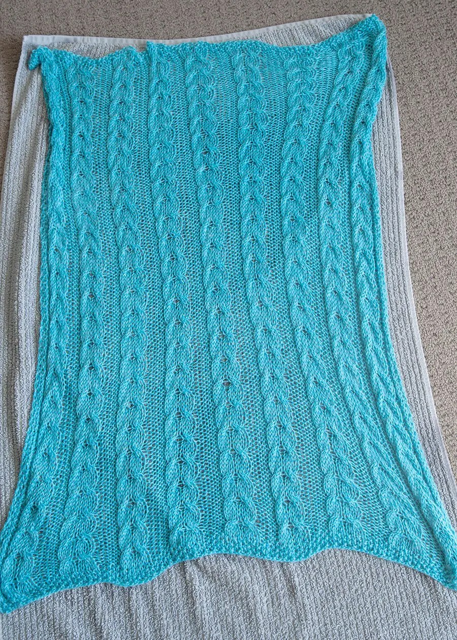 How-to-Wet-Block-Knitting-04