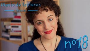 18º Diario de lecturas: ¡Amor y muchos diarios!