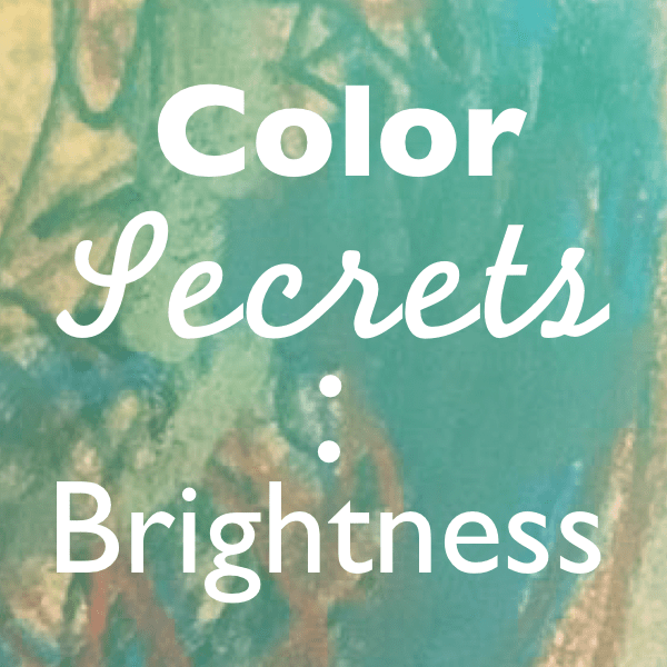 Color Secrets: Brightness