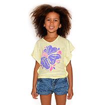 T-shirt Fille Dalou