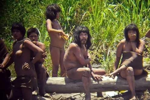 brazil nudist be