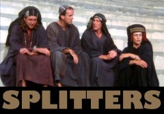 SPLITTERS