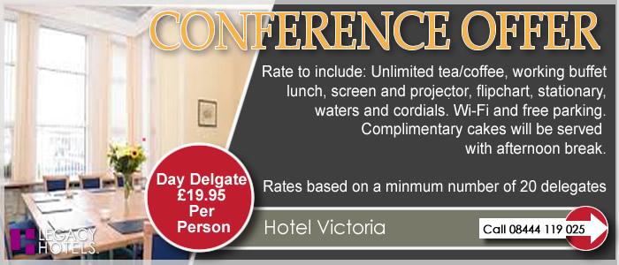 Vic Conference 1