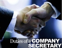 Is it compulsory for Company Secretary to attend the All Board, Committee and General Meeting?