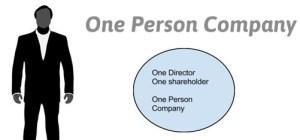 One-Person-Company