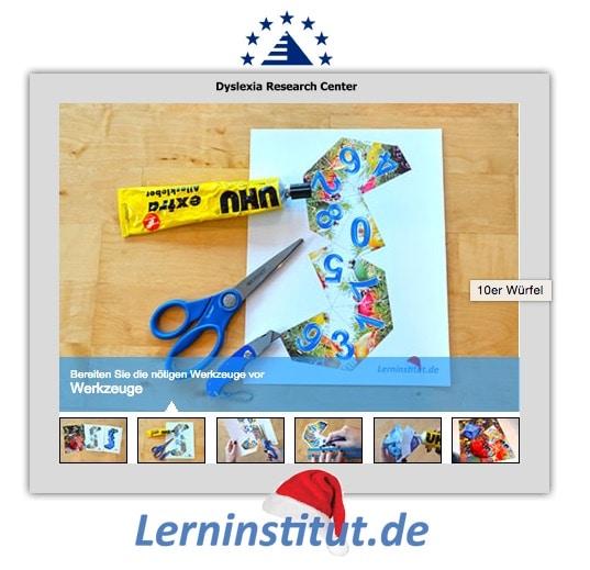 Unsere Adventkalender sind online! - Erster u00d6sterreichischer Dachverband Legasthenie