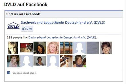 DVLD Facebook