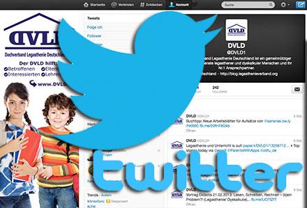 Twitter DVLD