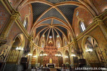 Iglesia San Pedro Teruel
