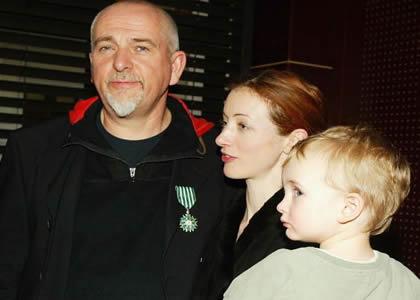Peter Gabriel plateforme téléchargement