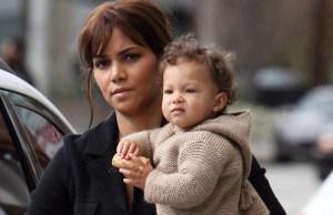 Halle Berry veut d'autres enfants