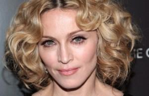 Madonna  Tzipi Livni