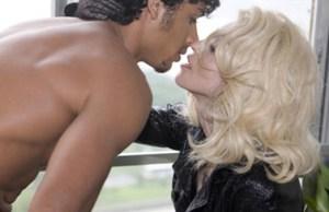 Madonna et Jesus Luz : Le mariage c'est pour plus tard