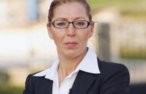 Super-Nanny Cathy Sarraï M6