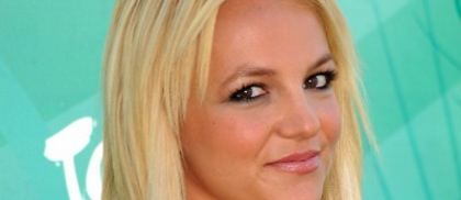 Britney Jamie Spears